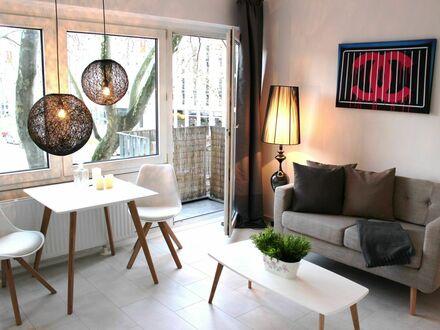 Neu saniertes luxus Appartement (möbliert) in der kölner Innenstadt ! | Nice suite in Köln