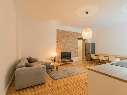 Liebevoll eingerichtetes & häusliches Studio Apartment in Top-Lage | Modern & lovely loft conveniently located