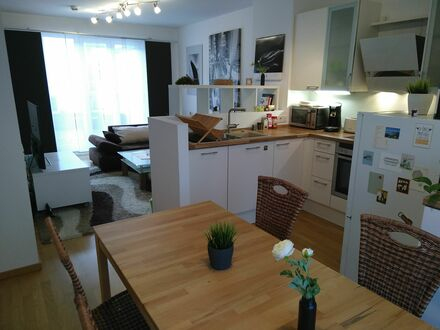 Wundervolles Apartment in bester Lage | Wonderful apartment with best location