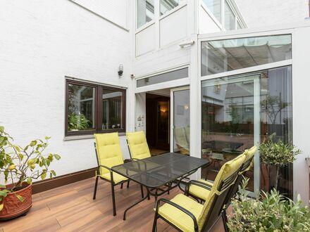 5 Zimmer Wonung in München mit 3 Schafzimmern und zwei Balkonen | Nice apartment with 3 bedrooms in central Munich