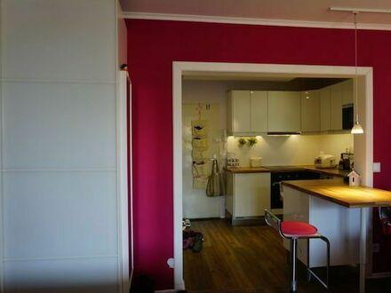 Neue, moderne Wohnung auf Zeit | Great & nice home