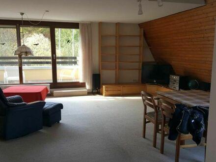 Wundervolle, helle, ruhige Penthouse Wohnung auf Zeit in Stuttgart | ruhig, U-Bahn, Zentrum, Daimler, Messe in Nähe | kostenlose…