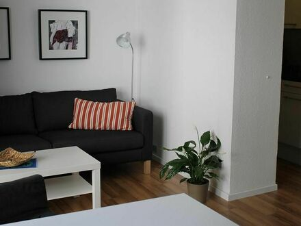 Helle, charmante Wohnung (Köln sehr zentral) | Spacious, pretty apartment located in Köln