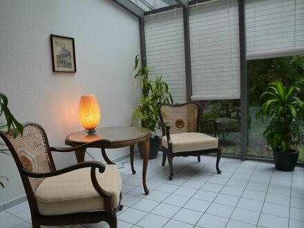 Zentrale, ruhige Wohnung nahe Seerhein in Konstanz | Central and quiet Appartment at Constance