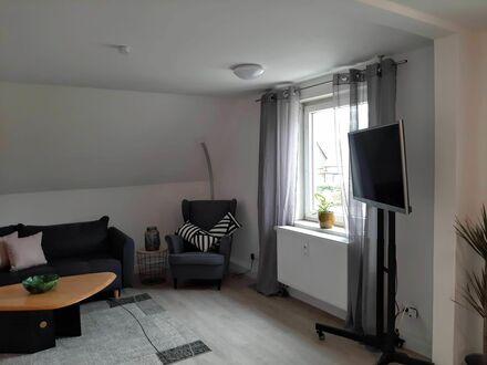 Liebevoll eingerichtetes Apartment in Augsburg | Comfortable apartment in Augsburg