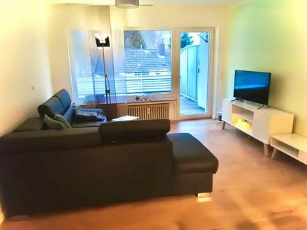 Fantastische Wohnung im Zentrum von Bad Harzburg | Fantastic apartment located in the Centrum, Bad Harzburg