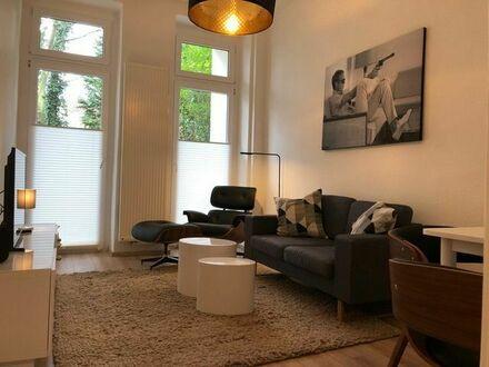 Häusliche, wunderschöne Wohnung auf Zeit in Essen | Lovely & pretty studio in Essen