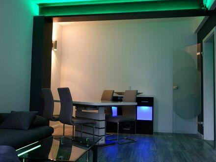 3 Zimmer FEWO in Plagwitz   2 bedroom apartment + Living room+ Kitchen+bath + garden