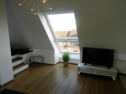 Modernes Apartment in perfekter Lage   Modern apartment in perfect location