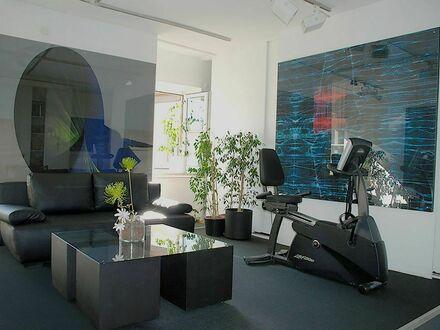 Exklusive Artist Residence in Schwabing   Exclusive Artist Residence in Schwabing