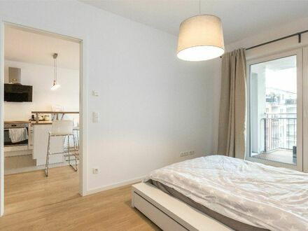 Fantastisches, wundervolles Studio | Lovely and quiet flat