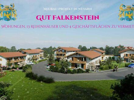 Feinstes & helles Studio im Herzen von Weyarn Nähe München und Berge | Nice & fashionable home in Weyarn close to Munich…
