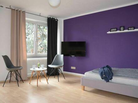 Stilvolle 1 Raum Wohnung | Fashionable 1 room Apartment