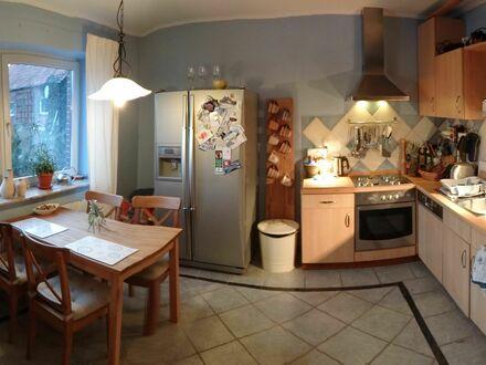 Schöne, möblierte Wohnung im Süden von Hamburg - für das Wohnen auf Zeit | Beautyful furnished apartment in the south of…