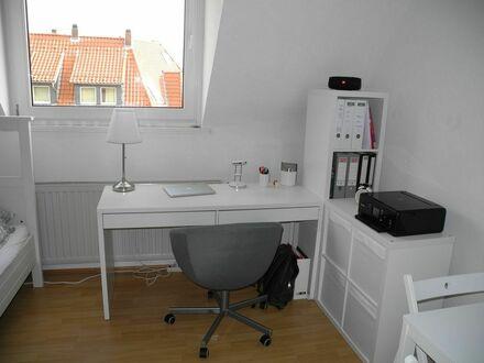 Kleines möbliertes Appartement zentral gelegen mitten in der beliebten List | Small furnished apartment, centrally located…