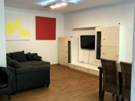 Helle, stilvolle Wohnung in Frankfurt am Main | Nice, spacious home in Frankfurt am Main