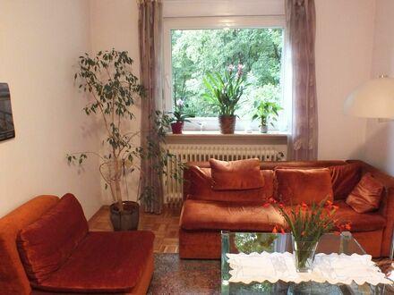 Wundervolle Wohnung auf Zeit in Heppenheim | Nice apartment in Heppenheim