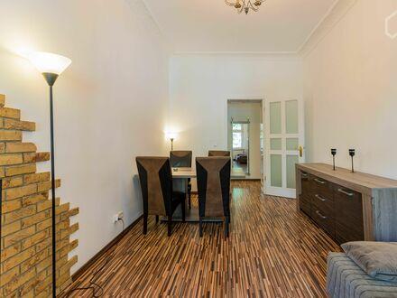 gemütliche Wohnung in der Nähe der Schlossstraße Einkaufsstraße | Cozy flat near Schlossstrasse shopping street