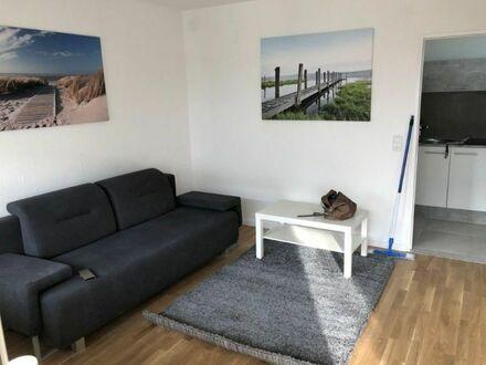 Charmantes und feinstes Studio Apartment mit Balkon (Köln) | Cute & new flat in Köln