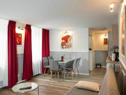 Große 3 bis 4 Zimmer Apartments im Herzen von Greifswald | Charming apartment in Greifswald