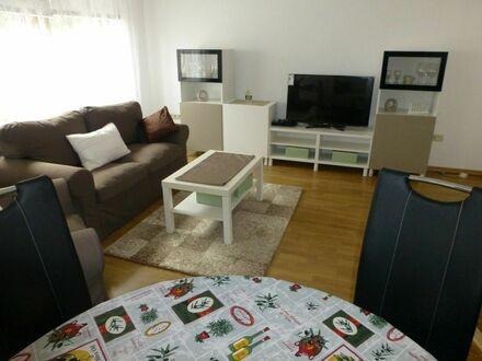 Möbliertes komplett ausgestattetes Apartment 21   Modern studio in Erfurt