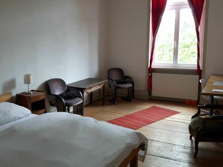 Feinste Wohnung im Herzen der Stadt   Neat suite in quiet street