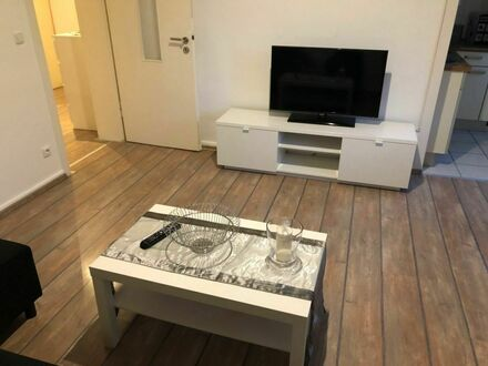 2,5 Zimmer-Wohnung in Huttrop in zentraler Lage | 2.5 room apartment in Huttrop in a central location