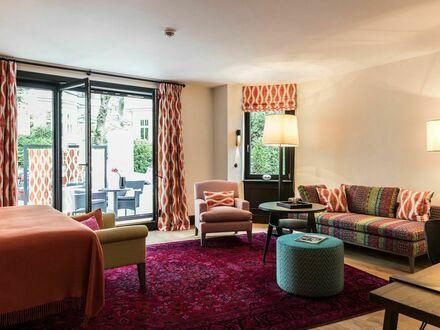 Neue & schicke Wohnung - super Aussicht! | Pretty, modern loft conveniently located, Hamburg