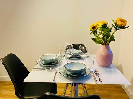 FA Frese Apartments - DESIGN M Apartment   FA Frese Apartments - DESIGN M Apartment