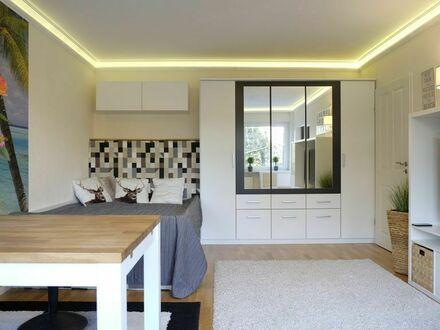 Wohlfühl Apartment in Düsseldorf mit wunderschöner Küche | Very nice Apartment in Duesseldorf - incl. Nice Kitchen