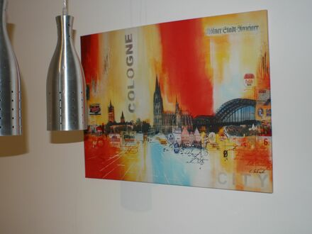 Schickes, wunderschönes Apartment in Elsdorf | Quiet, perfect studio (Elsdorf)