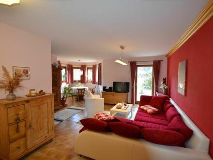 Helles & modernes Loft (Unterwössen) | Fashionable and bright suite in Unterwössen