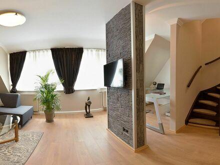 Deluxe Apartments Bremen Typ 4 | Deluxe Apartments Bremen type 4