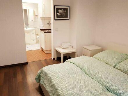 Charmantes und feinstes Apartment im Zentrum von Düsseldorf | Spacious and gorgeous studio located in Düsseldorf