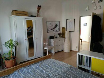 Liebevoll eingerichtetes & neues Studio in Nürnberg | Modern, lovely home in Nürnberg