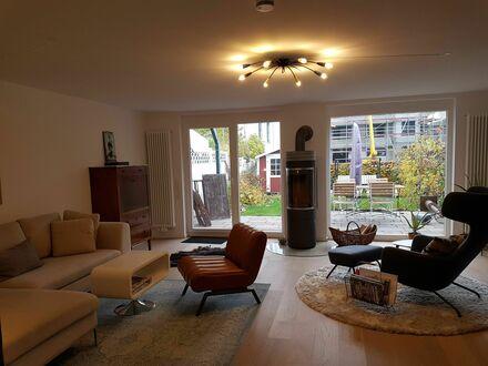 Gehobenes Reihenmittelhaus Merzhausen | Fashionable, pretty loft in Merzhausen