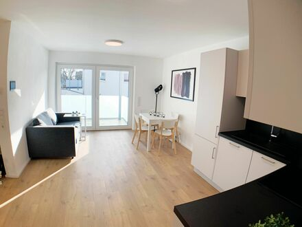 Vollausgestattete Exklusive 3-Zimmer Wohnung, inkl. Internet. | Fully furnished exclusive 2 bedroom appartment, incl Internet…