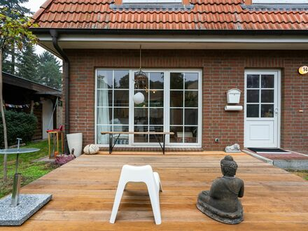 Wundervolles Haus in ruhiger Lage in Potsdam | Wundervolles Haus in ruhiger Lage in Potsdam