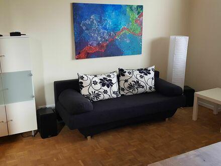 Großartige & wundervolle Wohnung, verkehrsgünstig in Wuppertal | Neat, cozy studio in Wuppertal