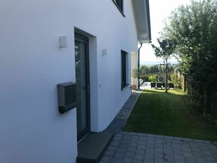 Wundervolle neuwertig Wohnung   Nice, charming flat in excellent location