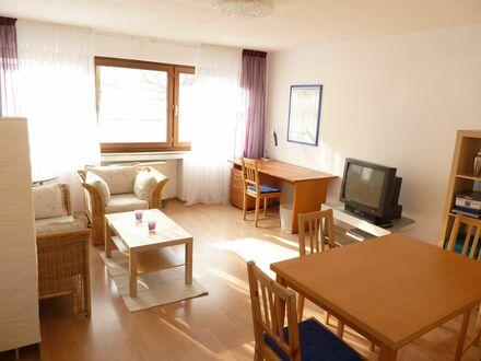 Gemütliche 2-Zimmer Wohnung in Bonn-Beuel   Cozy 2 Room Apartment in Bonn-Beuel