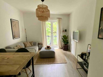 Wundervolle 3-Zimmer-Wohnung in Winterhude | Lovely and gorgeous studio in Hamburg-Nord