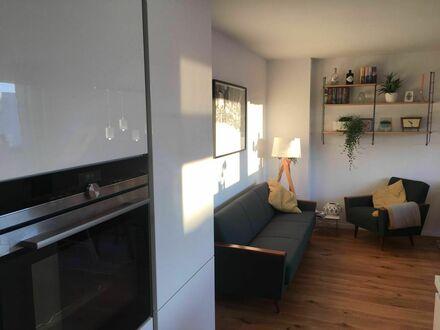 Neue Wohnung in Östliche Vorstadt | Fashionable studio in Östliche Vorstadt