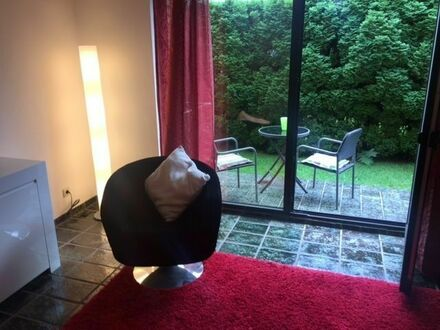 Modernes Apartment mit Terrasse und Fußbodenheizung | Modern apartment with terrace and floor heating