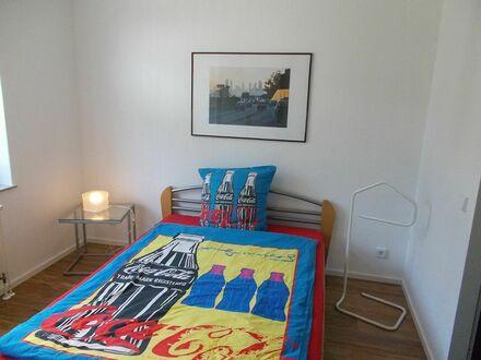 Modernes, hochwertig möbliertes 2-Raum Apartement im Parterre | Modern, high-quality furnished 2-room apartment on the…