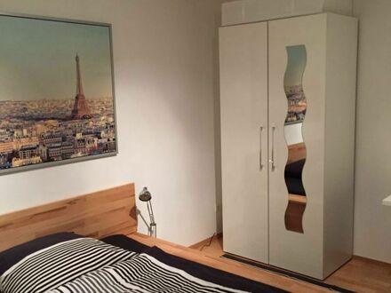 Gemütliches 1-Zimmerapartment in direkter Nähe zur Uni Hohenheim, Stuttgart | Comfortable 1-Room-Apartment in direct proximity…