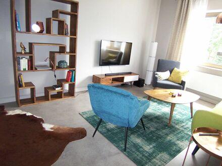 Moderne & wunderschöne Wohnung (Köln) | Perfect and amazing apartment (Köln)