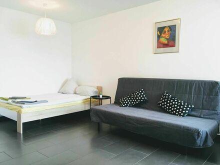 Möbliertes Studio in Dortmund | Furnished studio in Dortmund