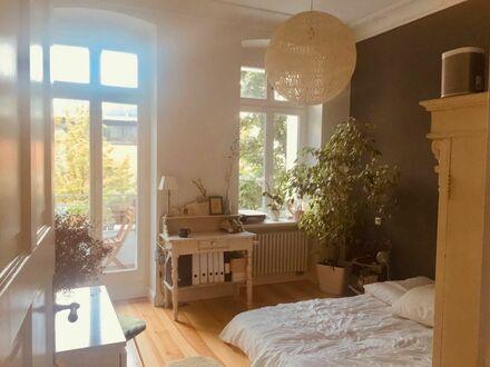 Neues Zuhause (Prenzlauer Berg) | Lovely studio (Prenzlauer Berg)