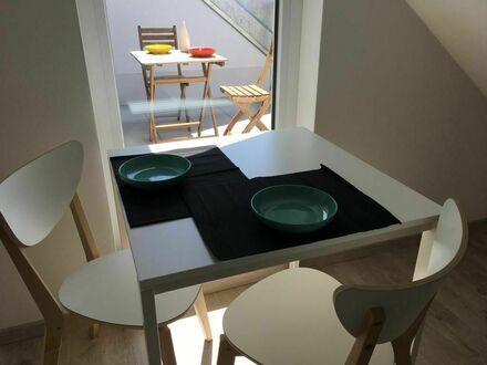 Munich expat designer apartment 50m2 (first tenant / fully furnished) - 27 min via public to Munich Hbf | Munich expat designer…